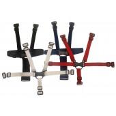 Ремни безопасности на стульчики для кормления