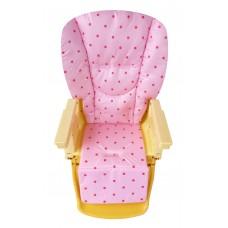 Чехол на стульчик для кормления Cam mini plus плащевая ткань