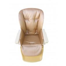 Чехол на стульчик для кормления Chicco mamma кожзаменитель