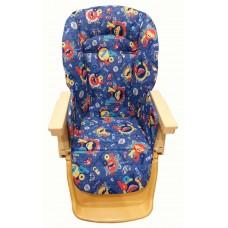 Чехол на стульчик для кормления Capella плащевая ткань