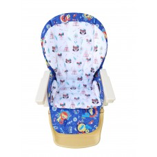Чехол на стульчик для кормления Chicco mamma c вкладышем