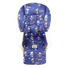 Чехол на стульчик для кормления Coletto плащевая ткань
