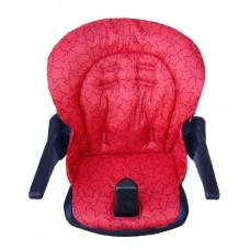 Чехол на стульчик для кормления Chicco happy snack плащевая ткань