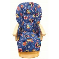 Чехол на стульчик для кормления Neonato multiplo плащевая ткань