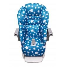 Чехол на стульчик для кормления Peg Perego prima pappa newborn плащевая ткань