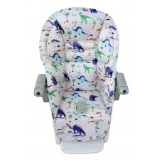 Чехол на стульчик для кормления Peg Perego tatamia плащевая ткань