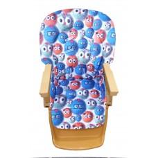 Чехол на стульчик для кормления Wonderkids nemo плащевая ткань